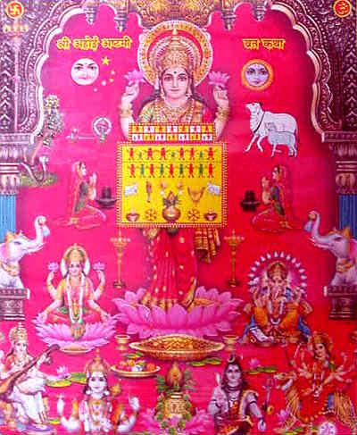 ahoi ashtami vrat katha calendar hd wallpaper images pics