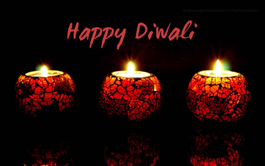 shubh deepawali cute diya images pictures
