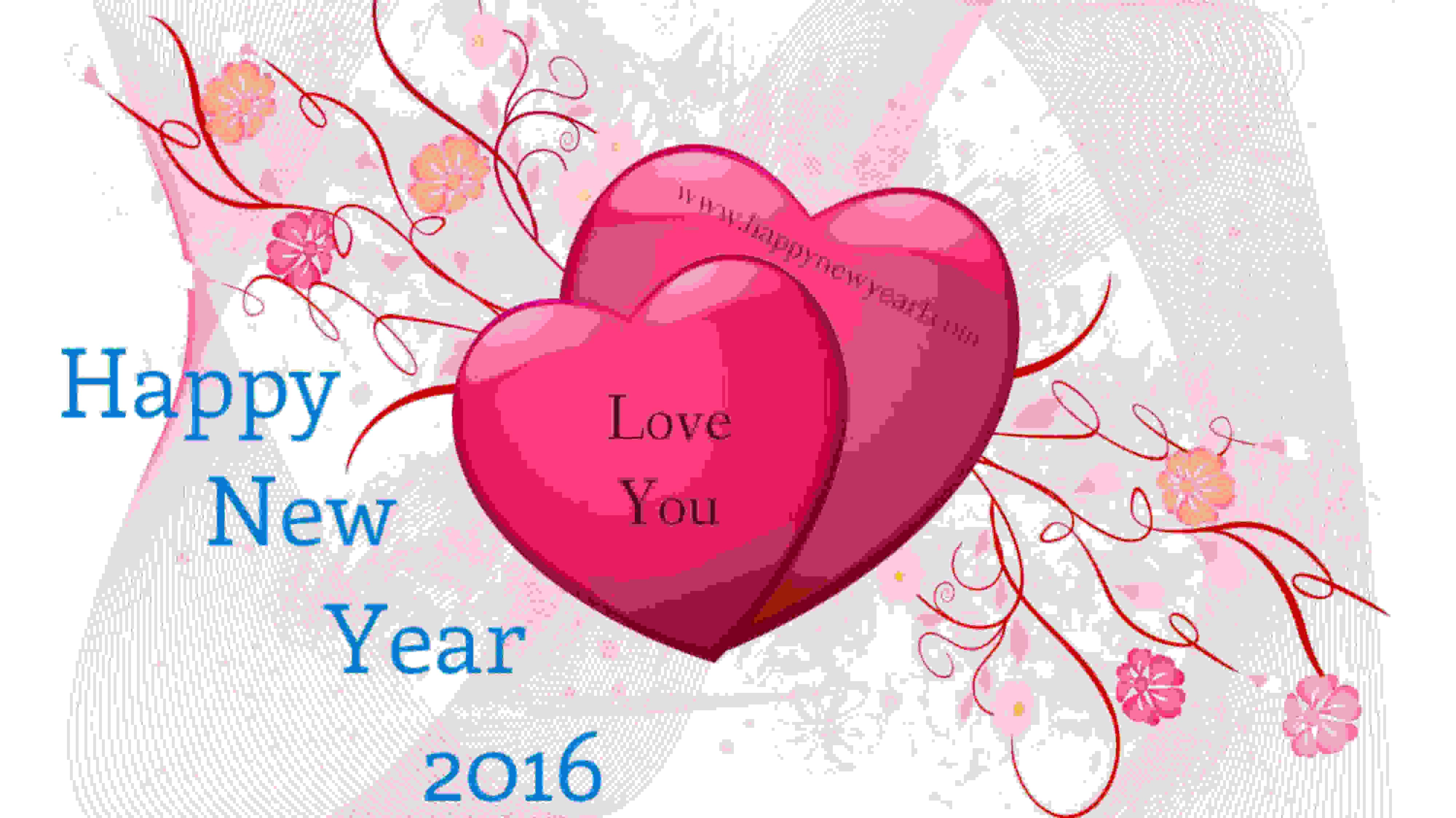 Best 30 Happy New Year 2016 SMS Shayari Hindi Love Professional