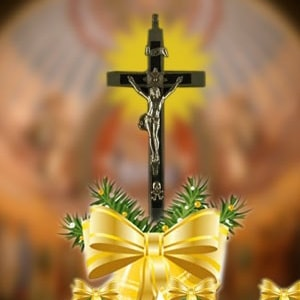 Cross with Jesus images free download