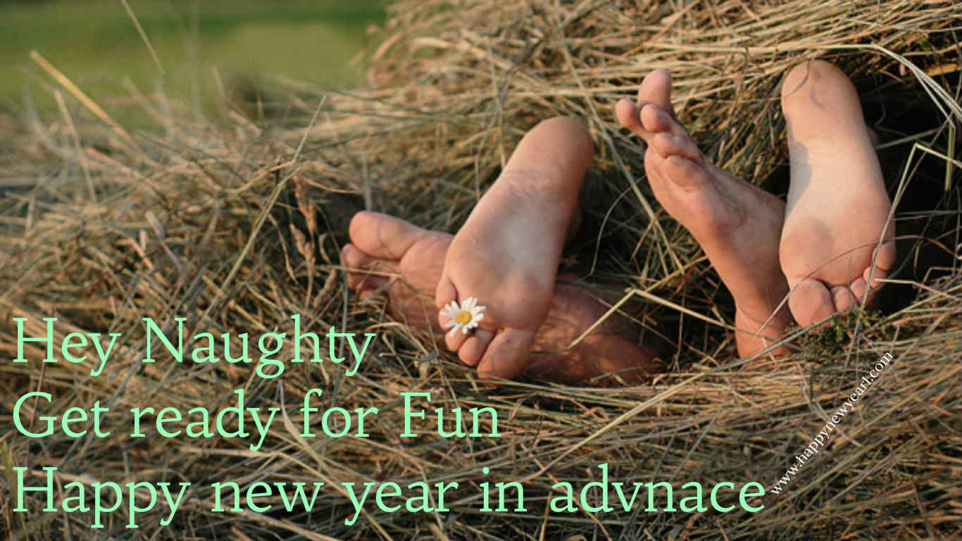 Naughty advance happy new year 2016 pictures for husband wife