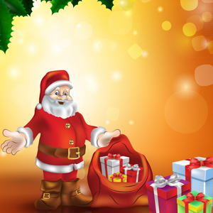lovely santa clause images wallpaper for display pictures free download