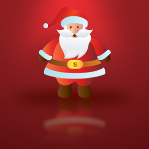 santa clause twitter dp images wallpaper free download
