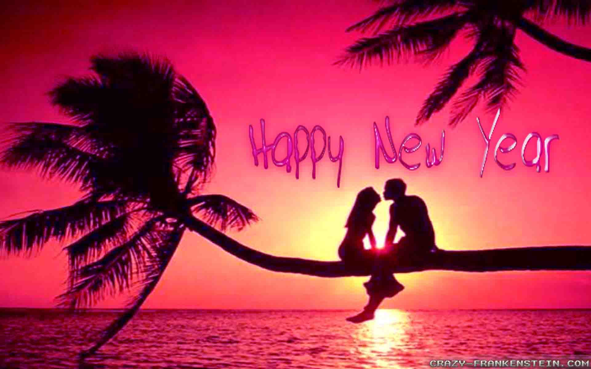 soul mate happy new year 2016 images to her him couples wife husband gf bf