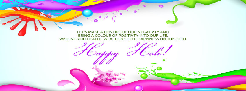 happy holi facebook timeline cover holi 2016 wallpaper
