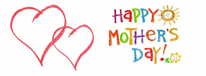 happy mothers day fb banner free download-min