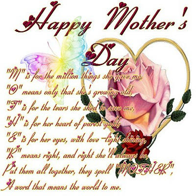 mother's day whatsapp dp image