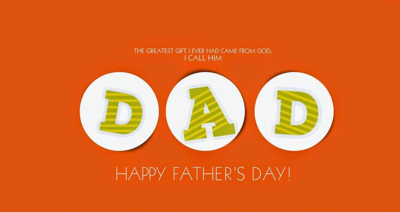Father's day quotes and sayings by Famous persons