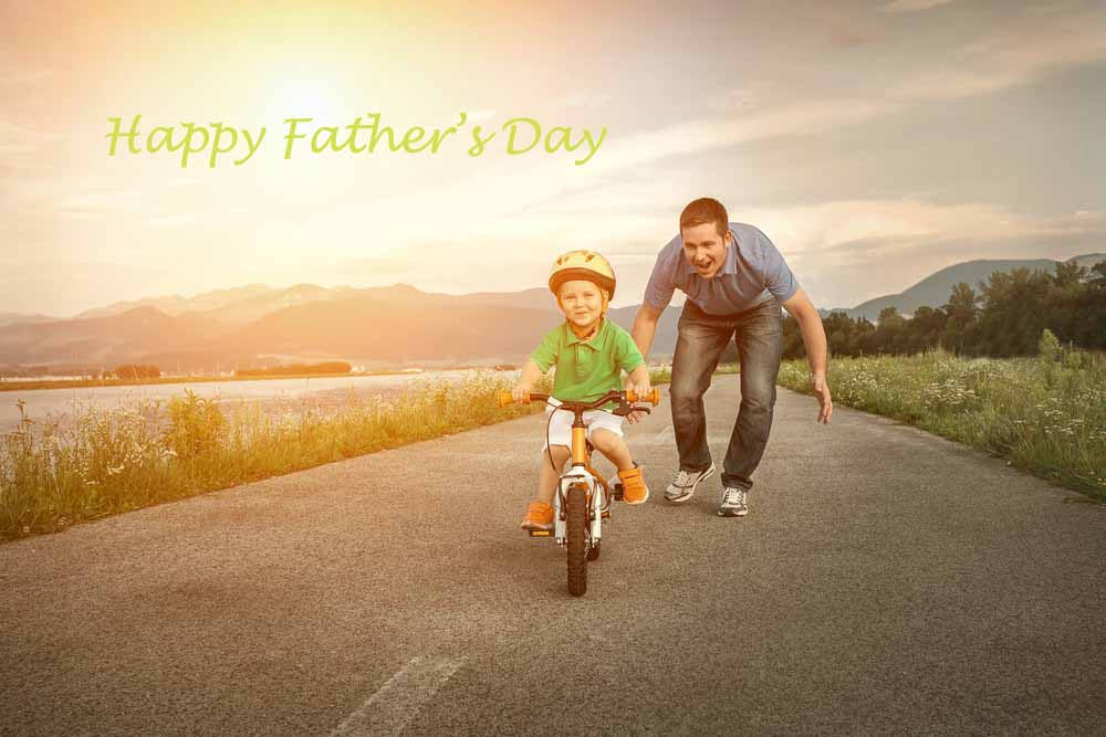 love for father on fathers day 2016 HD wallpaper