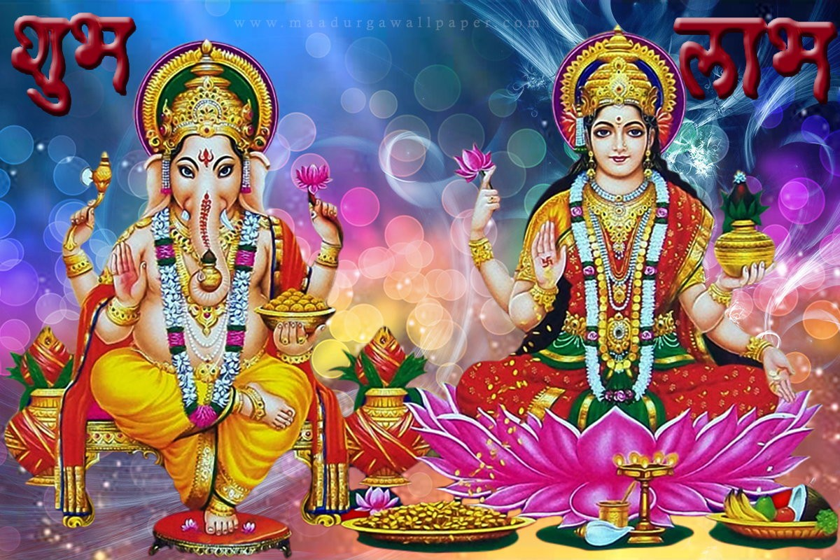 laxmi-ganesh-photo-for-whatsapp-dp-wallpaper